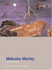Cover of: Malcolm Morley