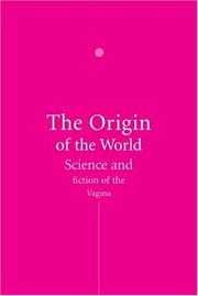 Cover of: The Origin of the World