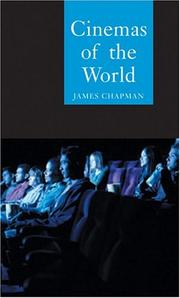 Cover of: Cinemas of the World