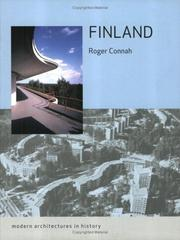 Cover of: Finland