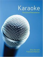 Cover of: Karaoke | Xun Zhou