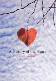 Cover of: A History of the Heart