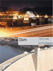 Cover of: Dam (Reaktion Books - Objekt) | Trevor Turpin