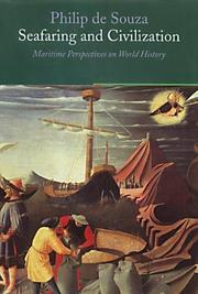 Cover of: Seafaring and Civilization