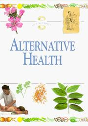 Cover of: Healthy Lifestyle (In A Nutshell Gift Set:  Natural Home Remedies, Nutritional Healing, Vitamins & Minerals) | Element Books