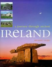 Cover of: A journey through mythic Ireland
