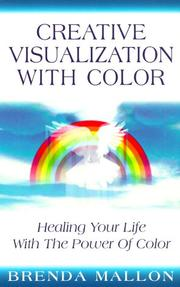 Cover of: Creative Visualization With Colour