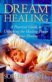 Cover of: Dream healing