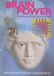 Cover of: Brain Power