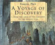Cover of: A Voyage of Discovery