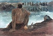 Cover of: The last giants