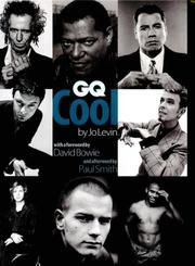 Cover of: GQ Cool