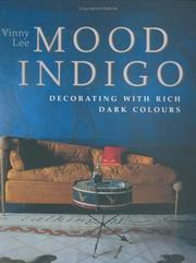 Cover of: Mood Indigo