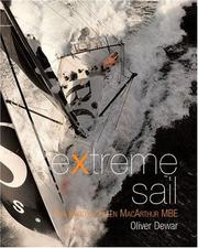 Cover of: Extreme Sail