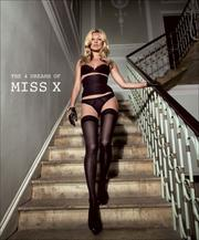Cover of: The 4 Dreams of Miss X