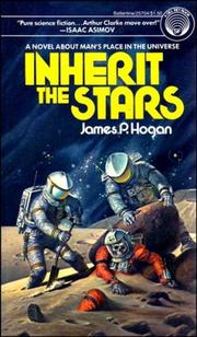 Cover of: Inherit the Stars