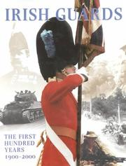 Cover of: Irish Guards