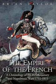 Cover of: The Empire of the French
