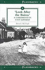 Cover of: Look after the bairns | Patrick McVeigh