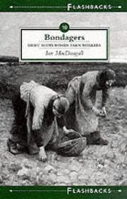 Cover of: Bondagers