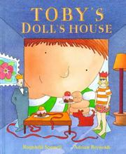 Cover of: Toby's doll's house