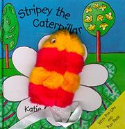 Cover of: Stripey the caterpillar