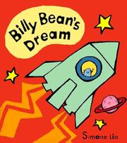 Cover of: Billy Bean's dream