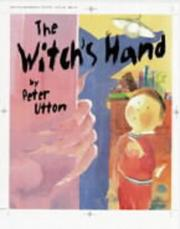 Cover of: The Witch's Hand | Peter Utton