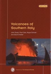 Volcanoes of southern Italy by