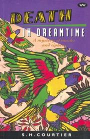 Cover of: Death in Dreamtime
