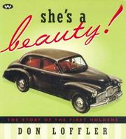 Cover of: She's a Beauty!