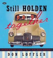 Cover of: Still Holden Together