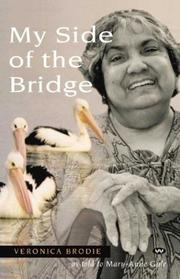 Cover of: My Side of the Bridge