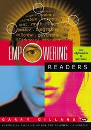Cover of: Empowering Readers