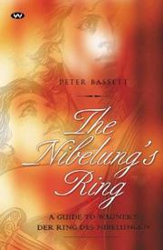 Cover of: The Nibelung