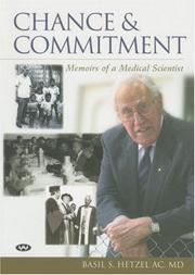 Cover of: Chance and Commitment