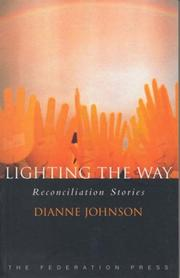 Cover of: Lighting the Way