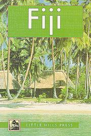 Cover of: Fiji