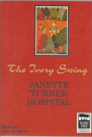Cover of: The ivory swing