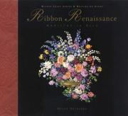 Cover of: Ribbon Renaissance (Milner Craft Series & Writing on Stone)