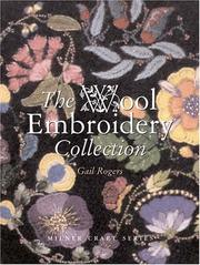 Cover of: The Wool Embroidery Collection (Milner Craft Series)