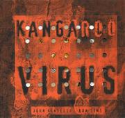 Cover of: Kangaroo Virus | John Kinsella