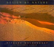 Cover of: Design by nature