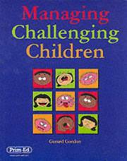 Cover of: Managing Challenging Children