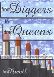 Cover of: From Diggers to Drag Queens