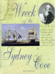 Cover of: Wreck of the Sydney Cove | Max Jeffreys