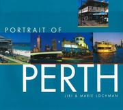 Cover of: Portrait of Perth | Jiri Lochman