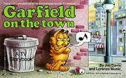 Cover of: Garfield on the town