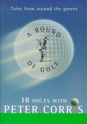 A round of golf by Peter Corris