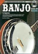 Cover of: Progressive Banjo | Peter Gelling